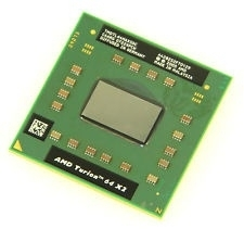 AMD TURION 64 X2 DUAL CORE TL-52 PROCESSOR Laptop