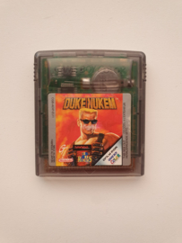 Duke Nukem Nintendo Gameboy Color - gbc (B.6.1)