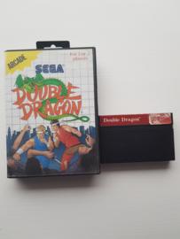 Double Dragon Sega Master system (M.2.3)