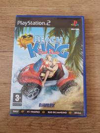 Beach King Stunt Racer  - Sony Playstation 2 - PS2 (I.2.3)