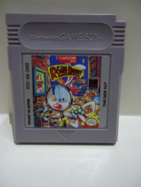 Who Framed Roger Rabbit?  Nintendo Gameboy GB / Color / GBC / Advance / GBA (B.5.2)