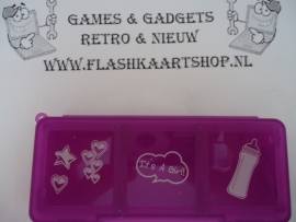 Game case Paars