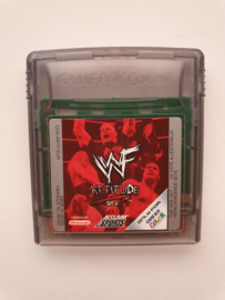 WF Attitude Get It Nintendo Gameboy Color - gbc (B.6.1)