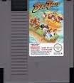 Ducktales Nintendo NES 8bit (C.2.2)
