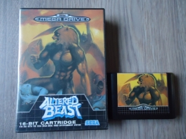 Altered Beast Sega Mega Drive (M.2.1)