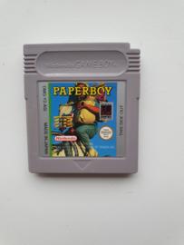 Paperboy 2 Nintendo Gameboy GB / Color / GBC / Advance / GBA (B.5.2)