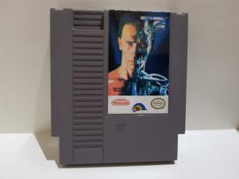 T2 Terminator 2 - Nintendo NES 8bit - NTSC USA (C.2.5)