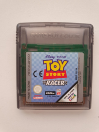Disney's Toy Story Racer Nintendo Gameboy Color - gbc (B.6.1)