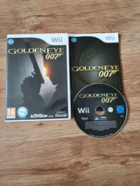 007 Goldeneye   - Nintendo Wii  (G.2.1)
