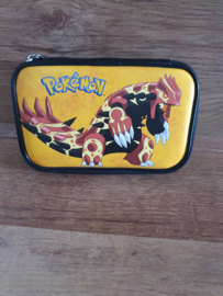 Beschermhoesje Nintendo  3DS Pokemon  Version (Q.1.2)