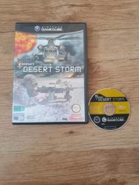 Conflict Desert Storm - Nintendo Gamecube GC NGC  (F.2.2)