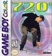 720 Skateboarding Nintendo Gameboy color GBC