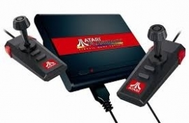Atari Flashback Mini 7800 Classic Game Console