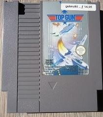 Top Gun The Second Mission Nintendo NES 8bit (C.2.2)