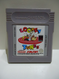 Looney Tunes Nintendo Gameboy GB / Color / GBC / Advance / GBA (B.5.1)