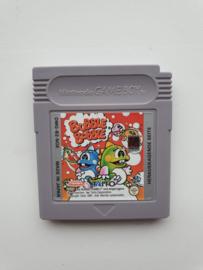 Bubble Bobble Nintendo Gameboy GB / Color / GBC / Advance / GBA (B.5.2)