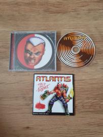 Atlantis The Last Resort Philips CD-i (N.2.3)