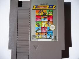 Track & Field II Nintendo NES 8bit (C.2.3)