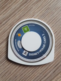 Disney Pixar Cars 2  - Sony Playstation -  PSP - Sony Playstation Portable ( K.2.1)