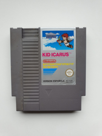 Kid Icarus Nintendo NES 8bit (C.2.8)