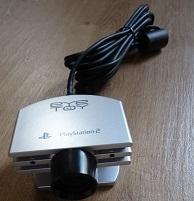 Eye Toy Sony Playstation 2 PS2 PStwo