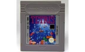 Tetris Nintendo Gameboy GB / Color / GBC / Advance / GBA (B.5.1)