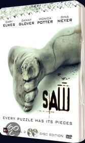Saw - Every Puzzle Has Its Pieces - Special 2 disc edition