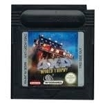 4x4 World Trophy Nintendo Gameboy GB / Color / GBC / Advance / GBA (B.5.1)