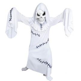 Griezel spook kinderen