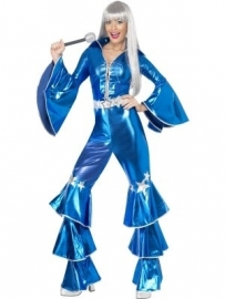 Abba dancing jumpsuit