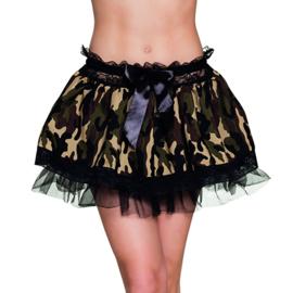 Petticoat leger
