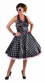 Jaren 60 jurk
