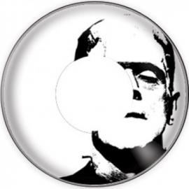 Party lenzen Frankenstein Face