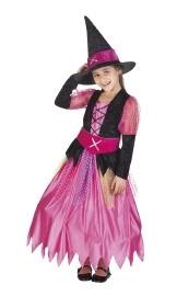 Heksenjurkje pretty witch