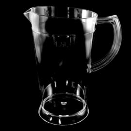 Kunststof pitcher  Schenkkan 1,5l