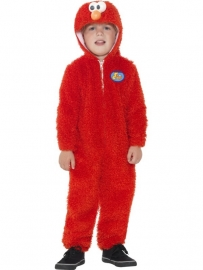 Elmo jumpsuit