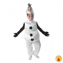 Olaf frozen kostuum