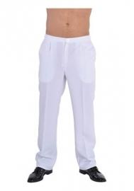 Pantalon wit
