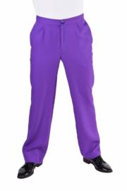 Pantalon paars