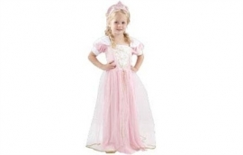 Little prinses roze