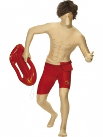 Second skin baywatch