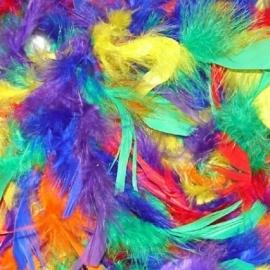 Boa assorti kleuren
