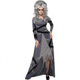 Ghost pirate dress