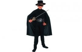 Zorro pak kids