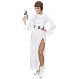 Star Wars princess kostuum