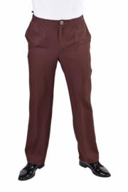 Pantalon bruin