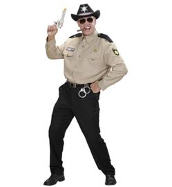 Overhemd sheriff