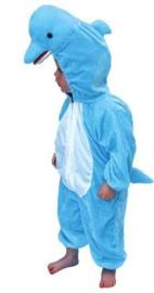 Dolfijnen pakje
