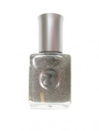 Nagellak Glitter zilver