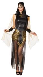 Cleopatra jurk black